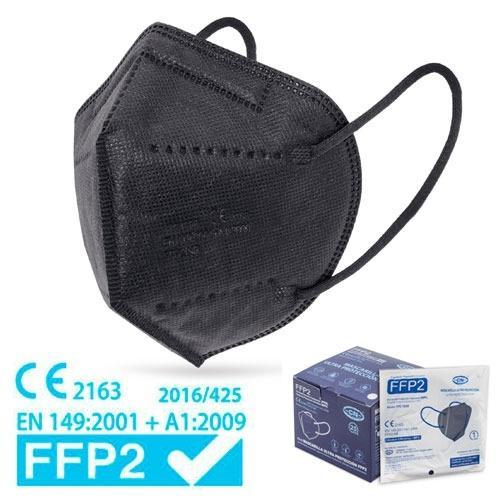 Mascarillas FFP2 -