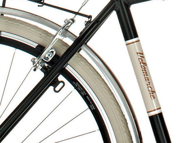 Via Veneto VV615 cuadro de Aluminio, 18 Velocidades, Modelo hombre - Via Veneto