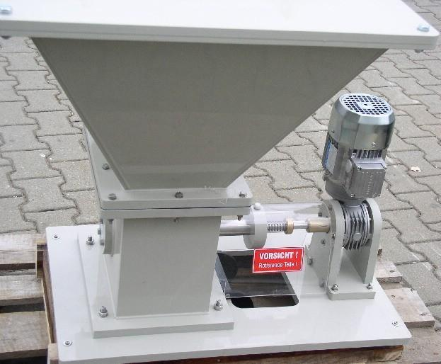 Powder Dosing Devices - null