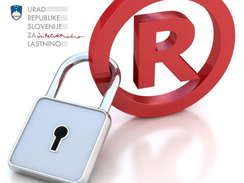 Registracija blagovne znamke (SLO) - Storitve za registracijo blagovne znamke za območje Republike Slovenije