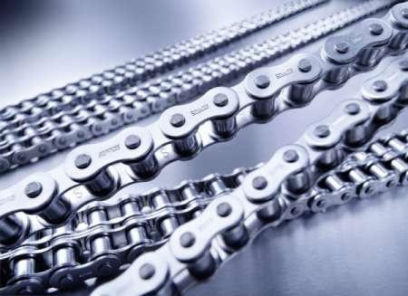 Stainless Steel Chains - Stainless steel chains