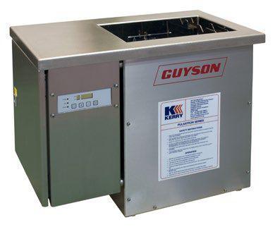 Cuve de nettoyage à ultrasons - KS300