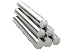 STAINLESS STEEL 310 ROUND BAR - STAINLESS STEEL