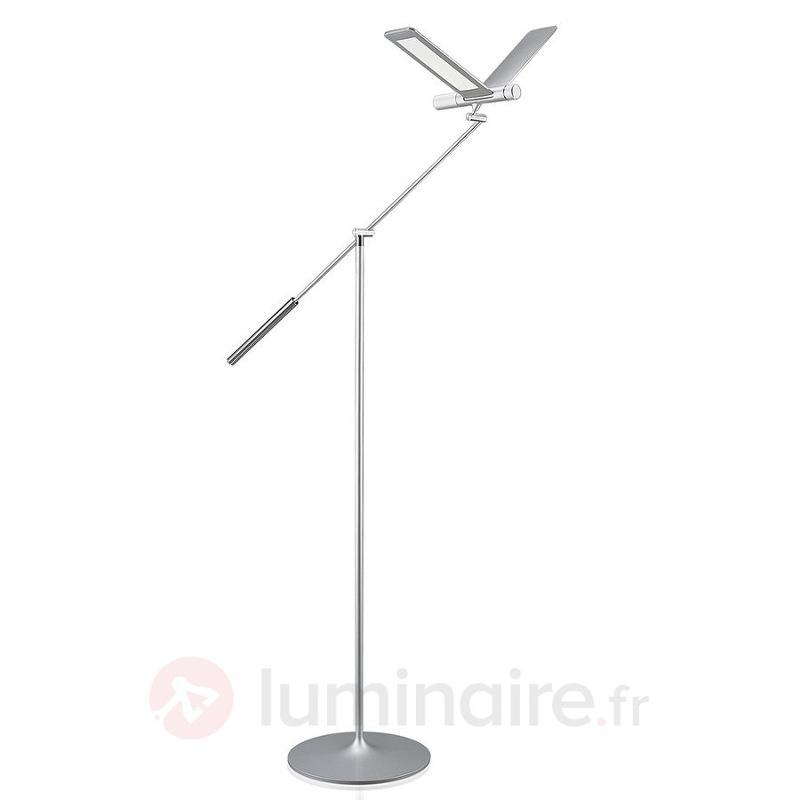 Lampe de table LED Seagull au design insolite - Lampadaires LED