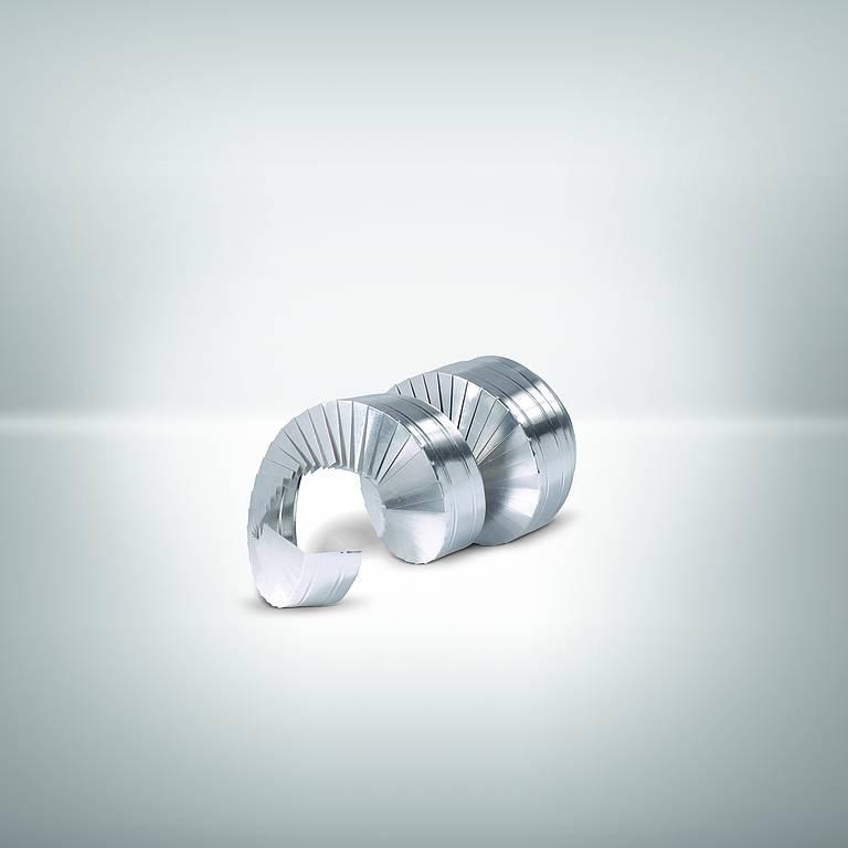 Okatherm - Metallic & PVC Cladding Systems