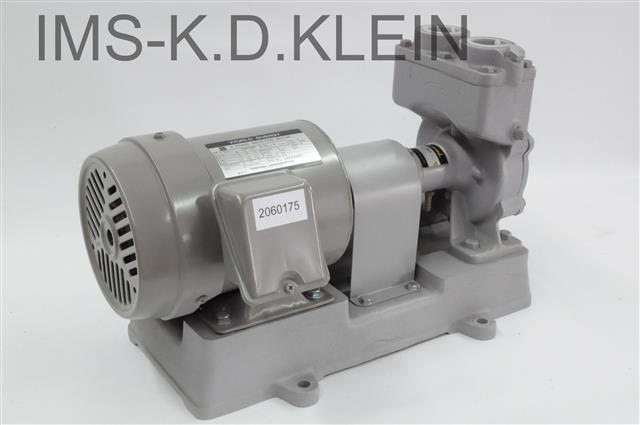 Pumpe 323 0,75 kW - S-2060175