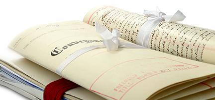 Traduzioni legalizzate - Traduzioni legalizzate di documenti destinati all'estero