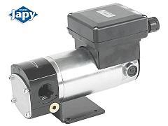 Pompes à engrenages huile  - HC3 - HC4