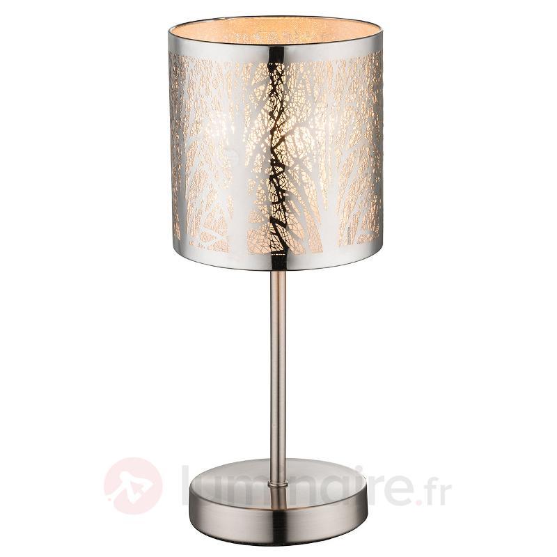 Lampe à poser spéciale Cianna - Lampes à poser pour rebord de fenêtre
