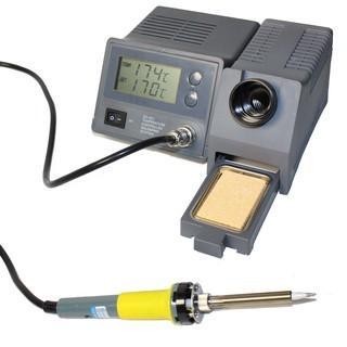 Digitale Lötstation DLS-48 - null