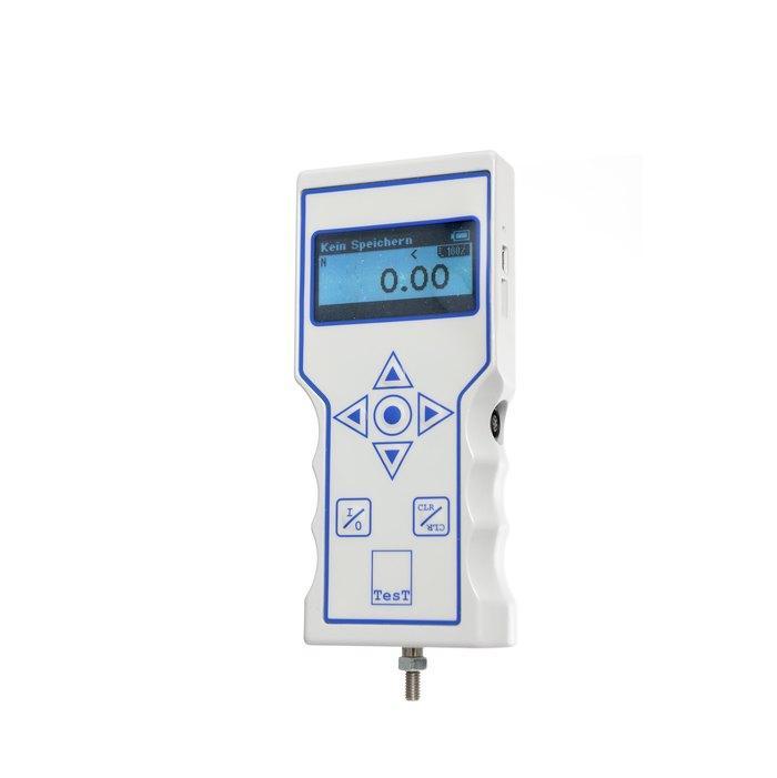 Handheld Dynamometer 323 - Dynamometer for Force