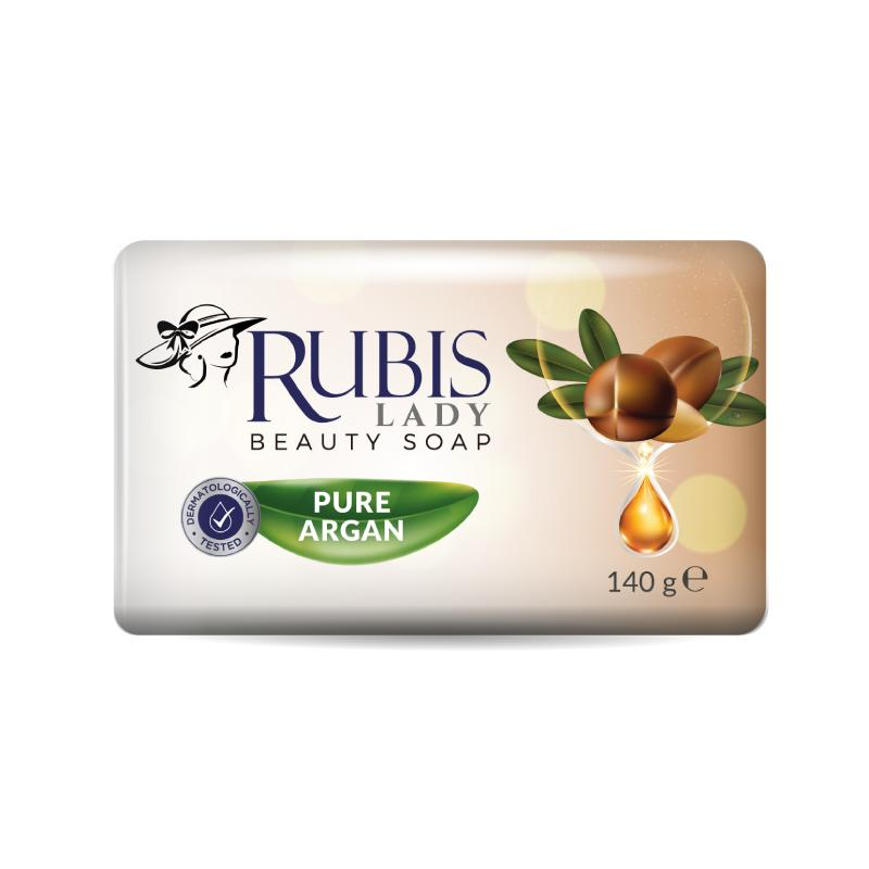 Rubis – 140 Gr Paper Wrapped Soap - Paper Wrapped Soap