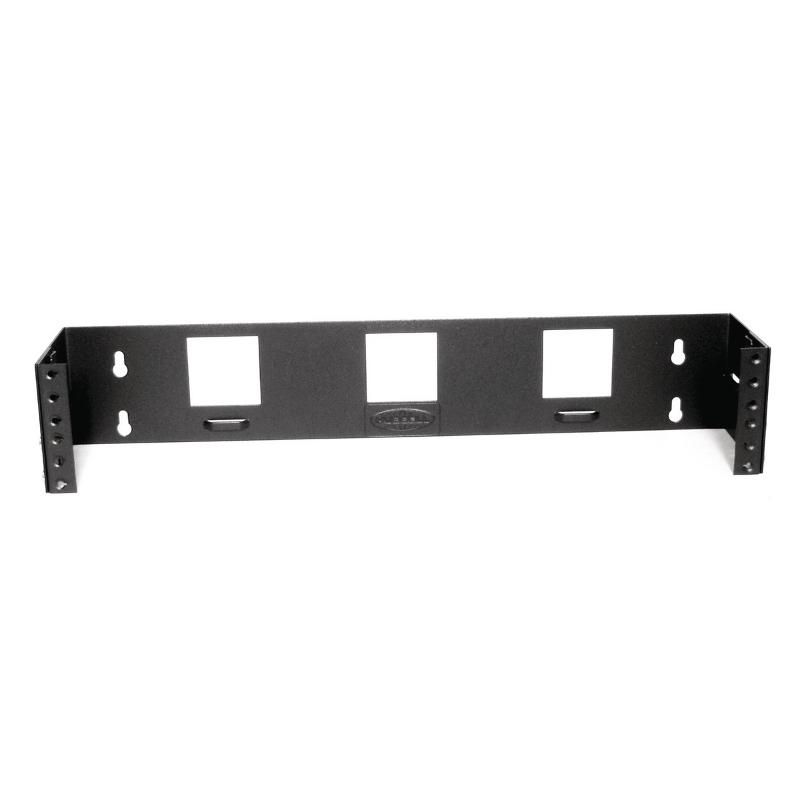 Racks and Enclosures - Wall Mount Brackets and Frames - HPWWB2U8