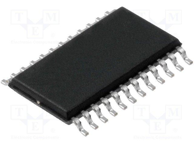 TEXAS INSTRUMENTS CC1050PW - null