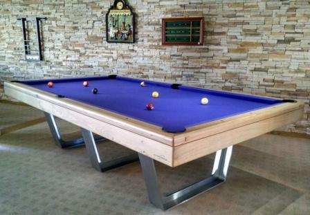 Billard table AERO