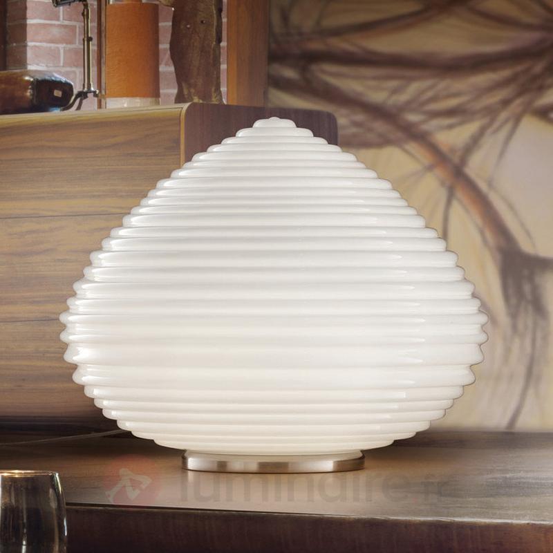 Lampe de table insolite Spirit - Toutes les lampes à poser