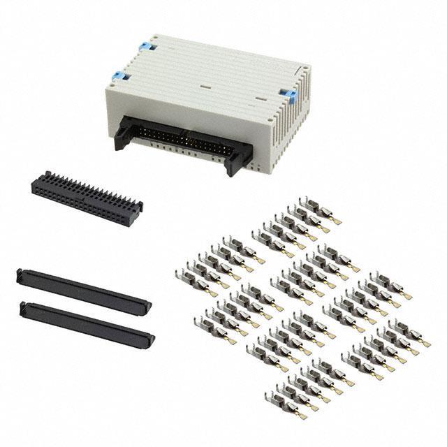 MOTION CNTL MOD 32 DIGITAL 32 SS - Panasonic Industrial Automation Sales FPG-PP21
