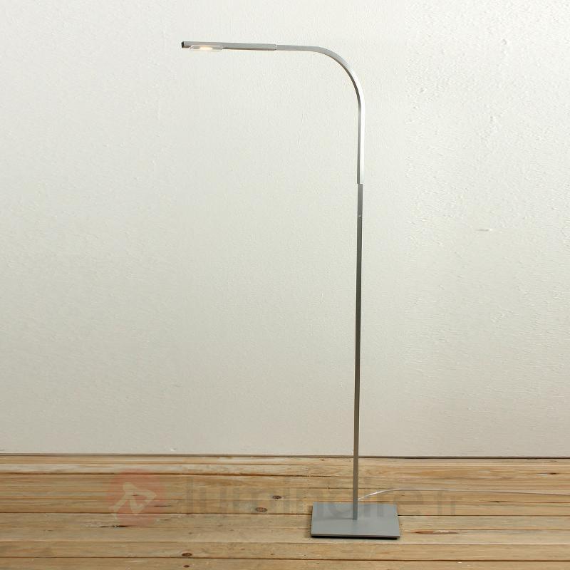 Modus - lampadaire LED moderne - Lampadaires LED