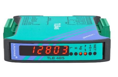TLB - ЦИФРОВО-АНАЛОГОВЫЙ ВЕСОВОЙ ПЕРЕДАТЧИК (RS485)