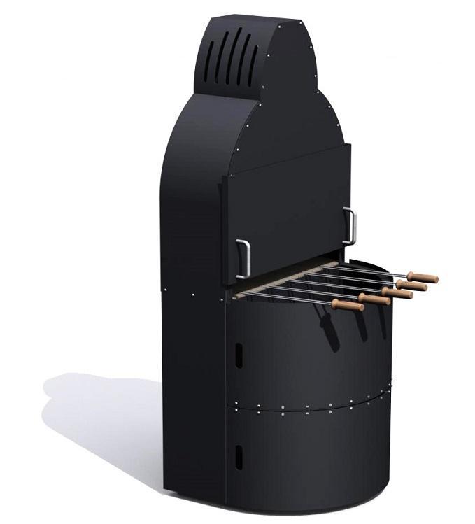 Barbecue - VESUVIO CHURRASCO