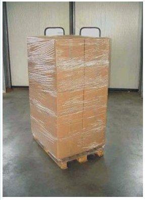 SUPPORTI IN PLASTICA PER BAULETTI PORTABITI - articoli imballaggio