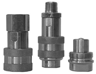 High Pressure Screw-Together - null