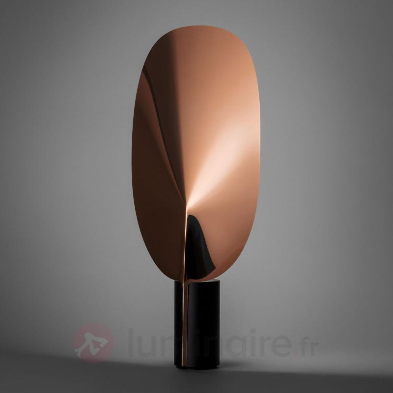 Lampe à poser LED exclusive Serena variable - Lampes à poser designs