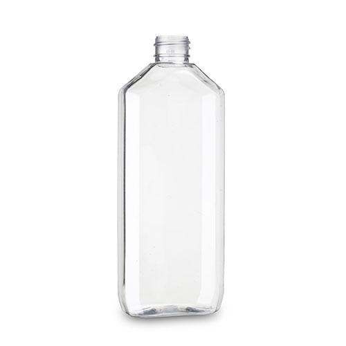 Apoth - PET bottle / plastic bottle