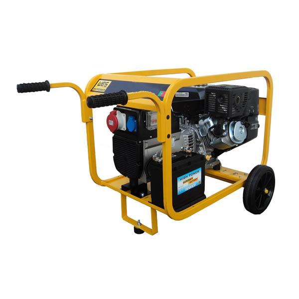 Stroomaggregaten - Benzine generatoren - Pro liner Kohler