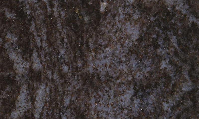 dark Blue Granite -