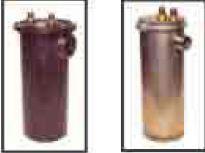 Condensateur + Serpentin - null
