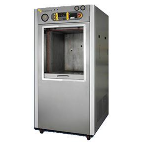 Power Door Autoclaves - 350L Power Door Steam Heated