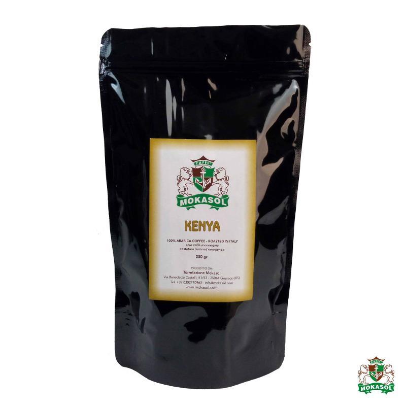 Caffè Kenya - Caffè Monorigini