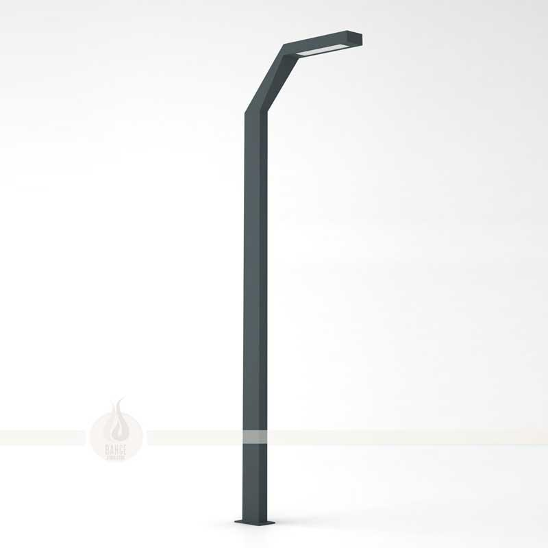 Outdoor Led Lighting Pole