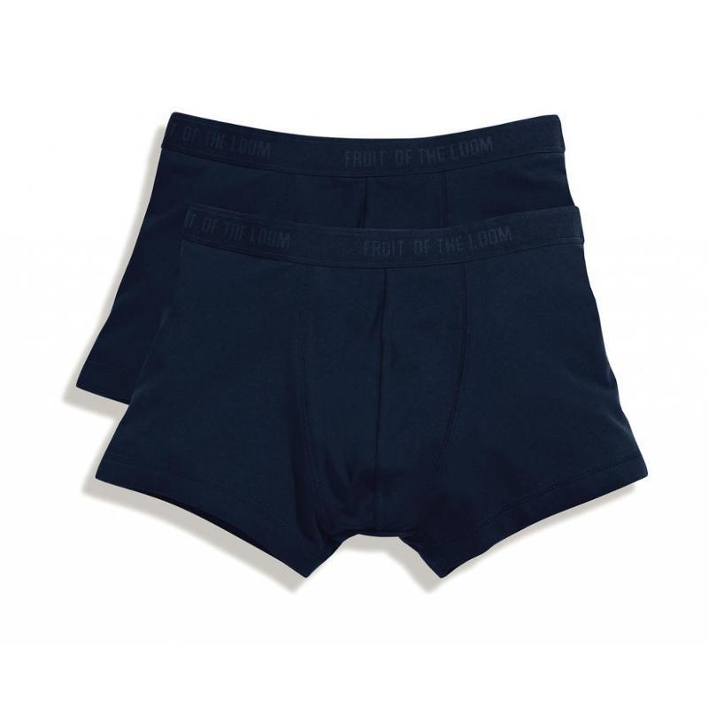 Caleçon homme Shorty, par 2 - Sous- vêtements