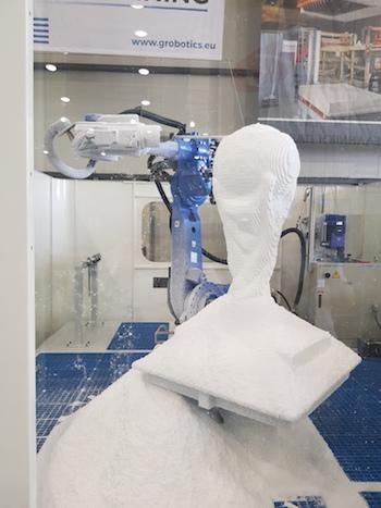 3D MACHINING APPLICATIONS -