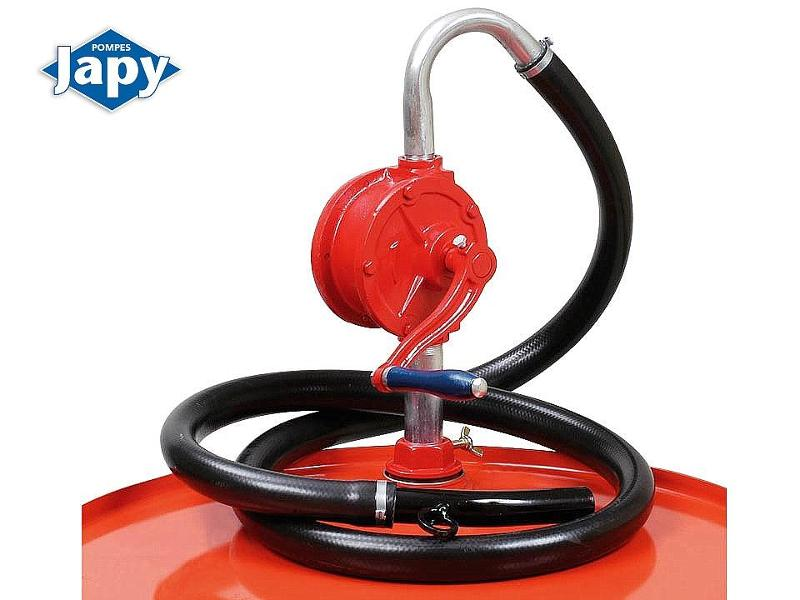 Pompes manuelles rotatives - FR46 - null