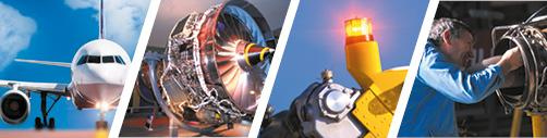 Customized solutions to the aeronautic and space Industry - Services