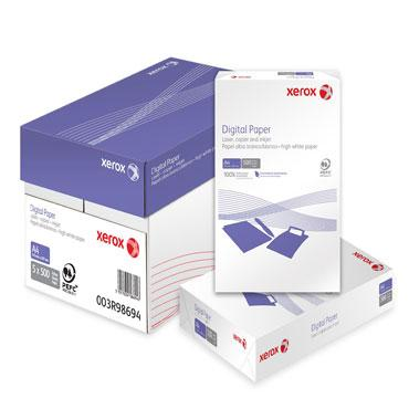 Xerox Multipurpose Copy Paper A4 80gsm - A4 Copy Papers