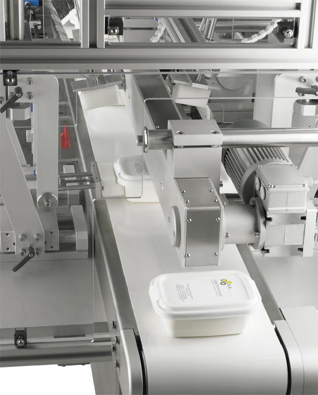 ELS 330 automatic labeller - Sous-titre 20