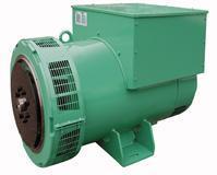 Alternateur basse tension - 365 - 600 kVA/kW