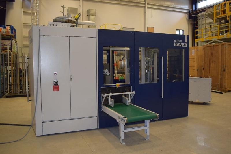 Refurbished INTEGRA 1L (U) - Used Equipment