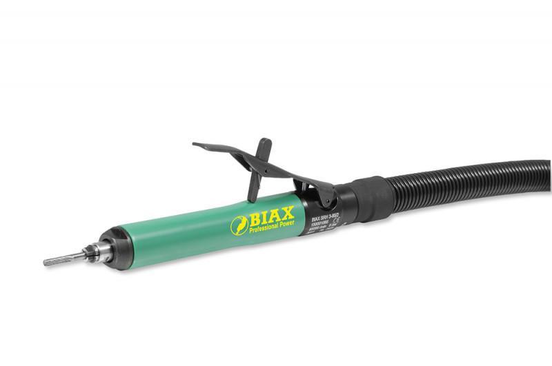 Pneumatic portble grinder - SRH 3-85/2 - Pneumatic portble grinder - SRH 3-85/2