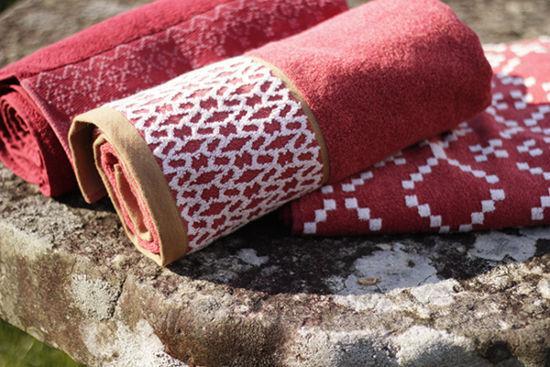 asciugamani da bagno -