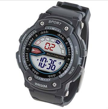 sports watches GCS-858B in Germany - trendy Sports digital watches GCS-858B