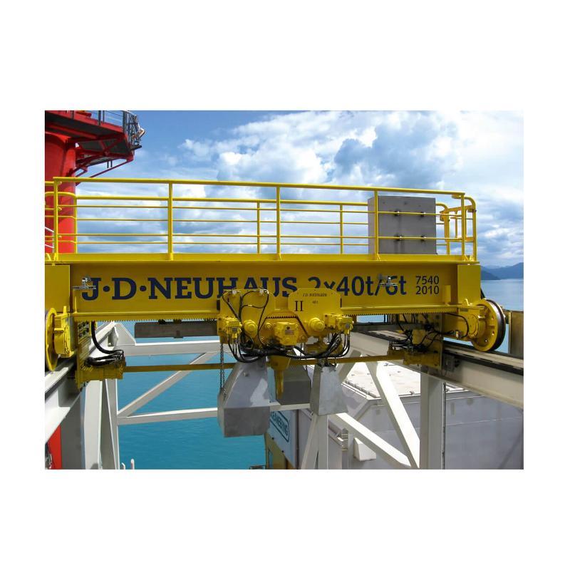 JDN Cranes & Kits - CRANES
