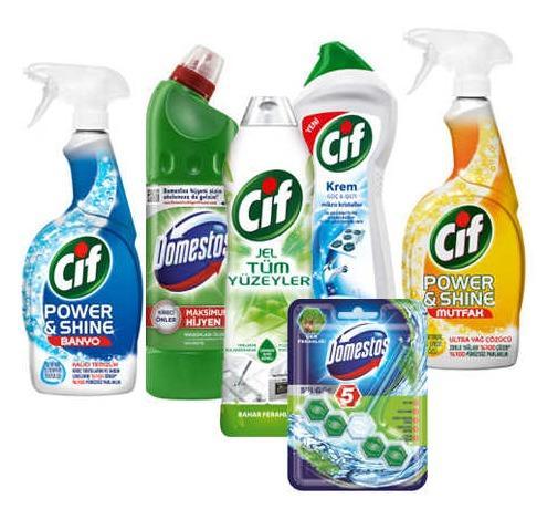 Ev Temizlik Ürünleri - Temizlik Ürünleri Toptan Satış