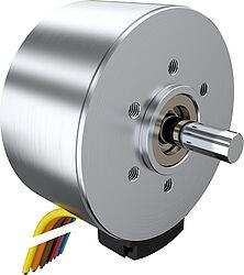 Brushless DC-Flat Motors Series 4221 ... BXT H - Brushless flat motors with External rotor technology