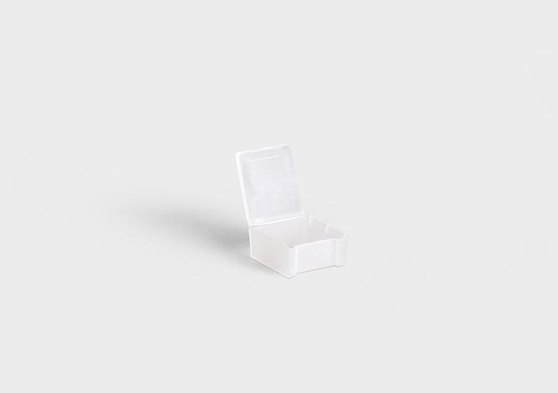 InsertSplitBox - Scatole in plastica