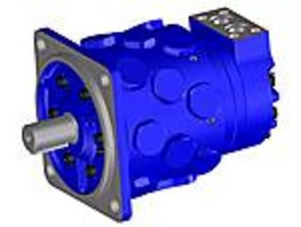 Hochpräzisionsmotoren RMHP90-RMHP110 - null
